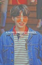 a song written easily, oneus. by adourinqly