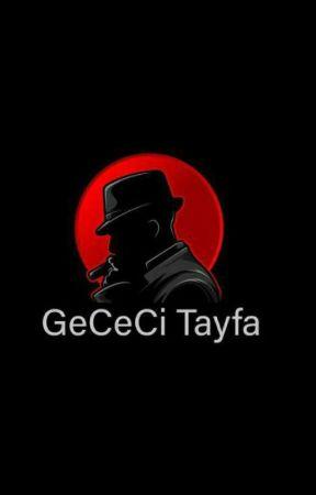 GeCeCi Tayfa by 03ycky