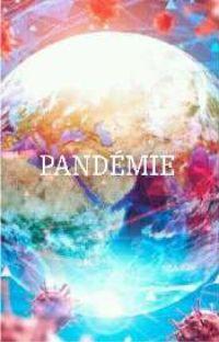 Pandémie cover
