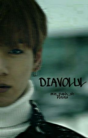 DIAVOLUL | JJK | [M] ✔ by min_park_sh