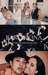 Barcelona IV: We are friends for life by londonlove2501