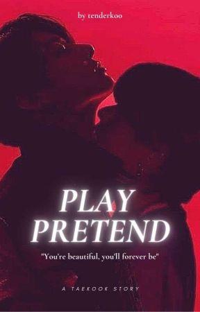 PLAY PRETEND | Vkook by tenderkoo