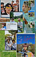 dating hotline || nct dream by hoshipouty
