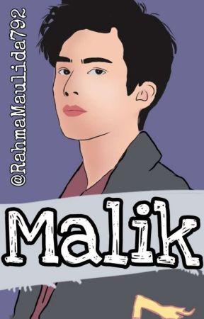 Malik  by RahmaMauLida792
