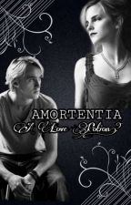 Amortentia: a love spell!? by m0onchild_11