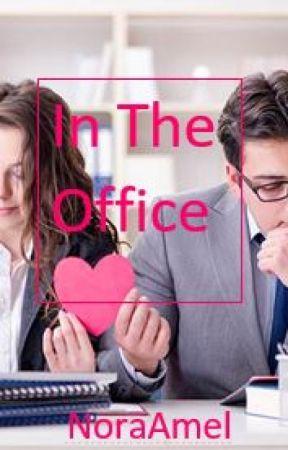 In The Office by noraamel