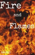 Fire and Flames by http_jadewest