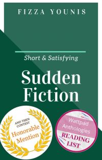 Sudden Fiction cover