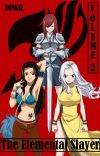 Fairy Tail: The Elemental Slayer    Volume 2 (GXG) cover