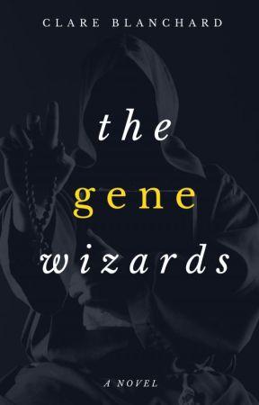 The Gene Wizards by ClareBlanchard
