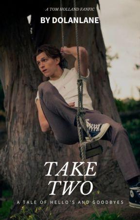 Take Two | Tom Holland by dolanlane
