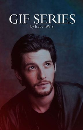 Ben Barnes||GIF Series by IsabellaW18