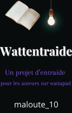Wattentraide (ouvert !)  by maloute_10