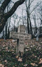 Cmentarzysko by julka246000