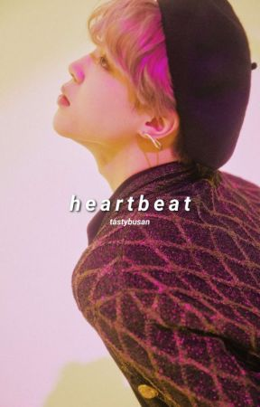 [COMPLETED] heartbeat • pjm bts by tastybusan