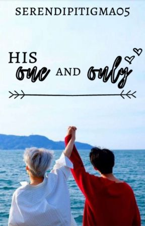 His one and only // Jihan FF by serendipitigma05