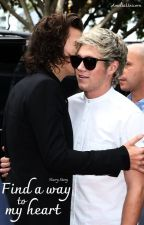 Find a Way to My Heart [ Narry ] by AmeliaUnicorn