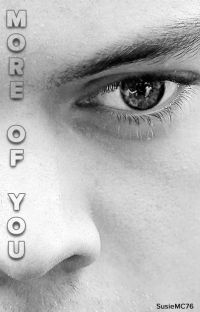 More Of You - One for the Ages // Book Two cover