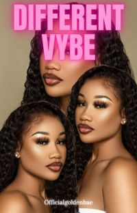 Different Vybe cover