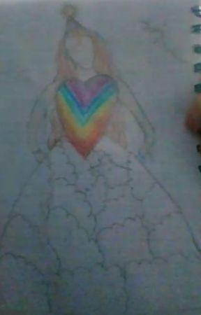 The Demi-Goddess Seraphina by Hyperpinkiecord101