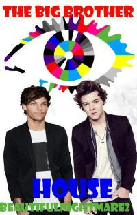 The Big Brother House (Larry Stylinson) cover