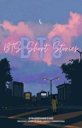 BTS Shorts by dalgi_jungoo