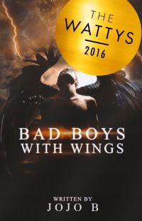 Bad Boys With Wings [REMOVED] cover