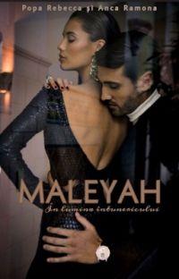 Maleyah - În lumina întunericului cover