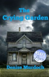The Crying Garden cover