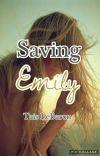 Saving Emily cover