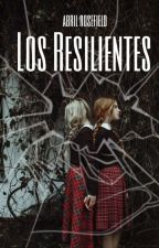 Los Resilientes by abrilsteaparty