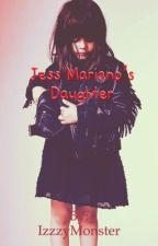 Jess Mariano's Daughter by IzzzyMonster