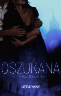 Oszukana cover
