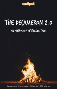 The Decameron 2.0 cover