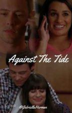 Against The Tide  by GabriellaHerman