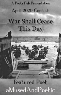War Shall Cease This Day cover