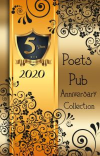 Poets Pub 5th Anniversary Collection - 2020 cover