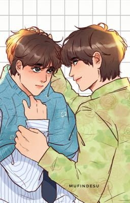   Taekook   Our magnificent love story ~❀
