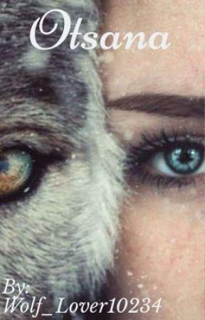 Otsana by Wolf_Lover10234