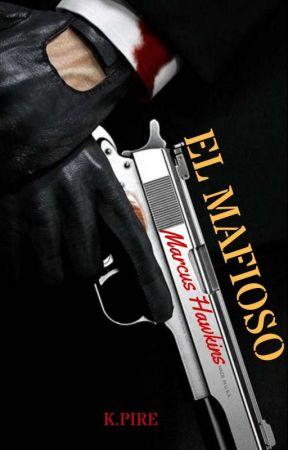 El Mafioso Marcus Hawkins by karenpire19