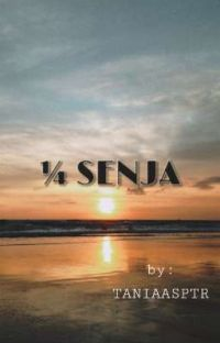 ¼ SENJA cover