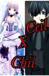 Ceil x chii (a black butler and chobits fan fiction) cover