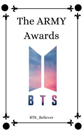 The ARMY Awards 2020 [Closed] by ARMYAwards2020