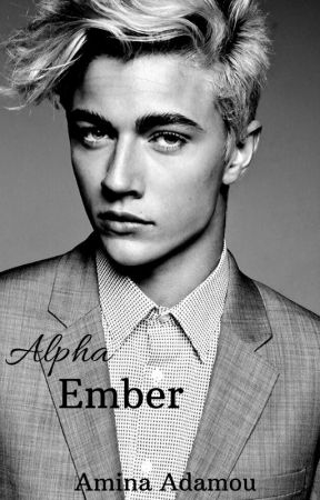 Alpha Ember (ALPHA KANE BOOK 2) by AminaAdamou