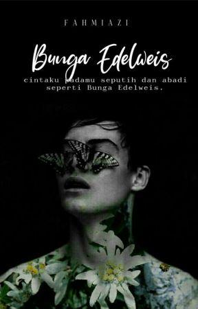 Bunga Edelweis  by fahmidhien