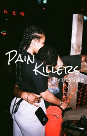 Pain killers by azurasf