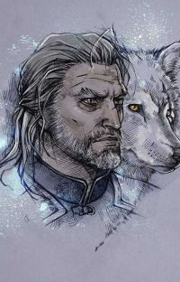 The White Wolf (traducción) cover