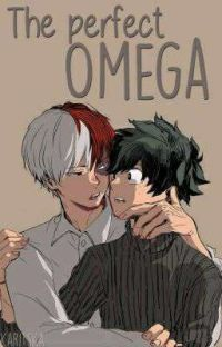 Tododeku story (On Pause For now) cover