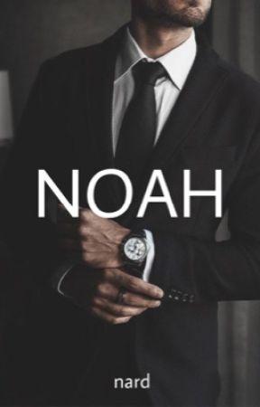 NOAH by alwaysnard
