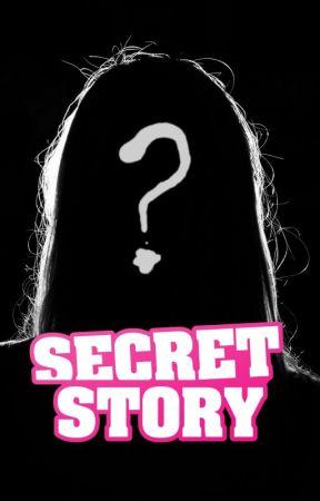 Candidats // Secret Larry by ssecretlarry